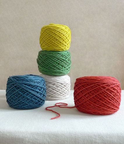 Whits Knits: Hudsons Bay Inspired Crib Blanket - The ...