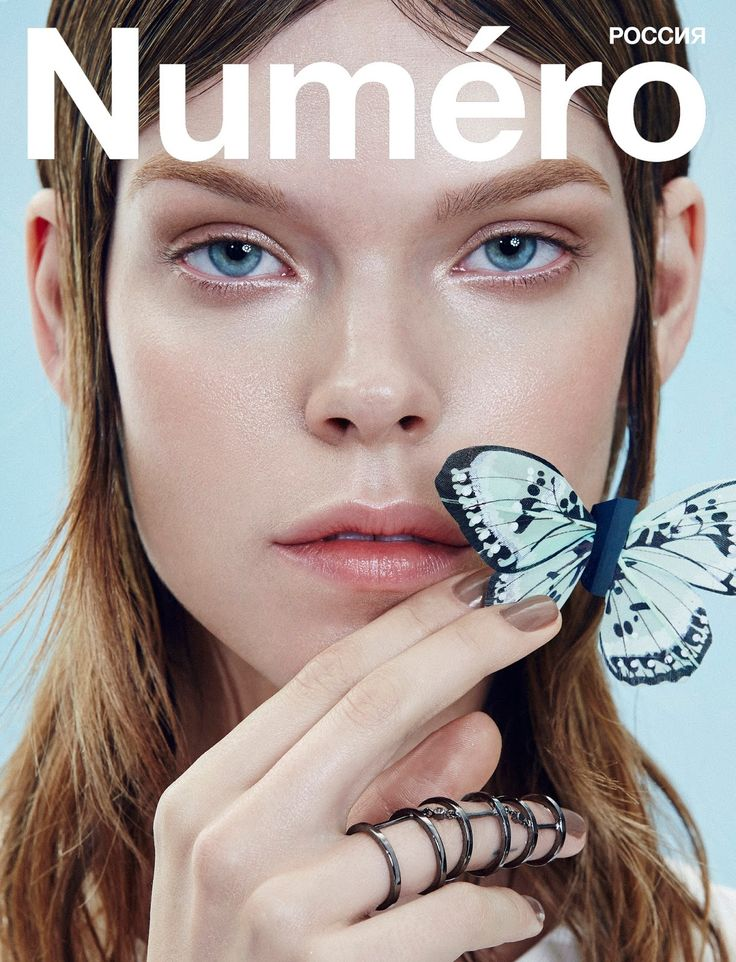 visual optimism; fashion editorials, shows, campaigns & more!: meghan collison by an le for numéro russia april 2015