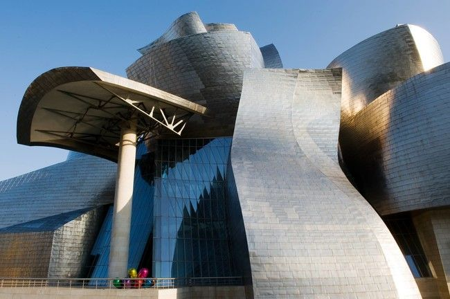 El Museo Guggenheim de Bilbao celebra su 20 aniversario