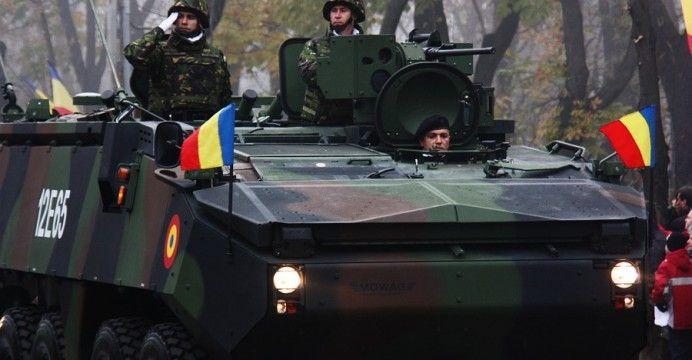 Este România pregătită de război? Comparaţie între armata României, Siriei şi Rusiei
