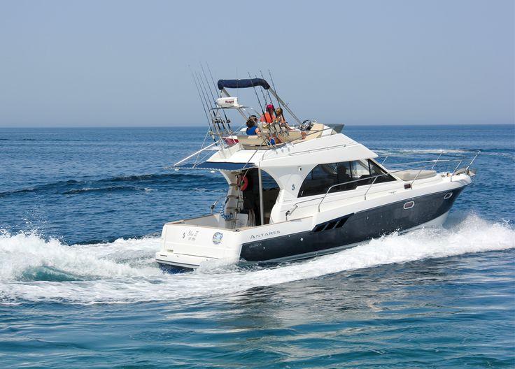 Τα σκάφη μας προσφέρουν εκπληκτικές εμπειρίες σε Χαλκιδική και στα Ελληνικά μας Νησιά! Για κρατήσεις καλέστε μας εδώ: +306948364770