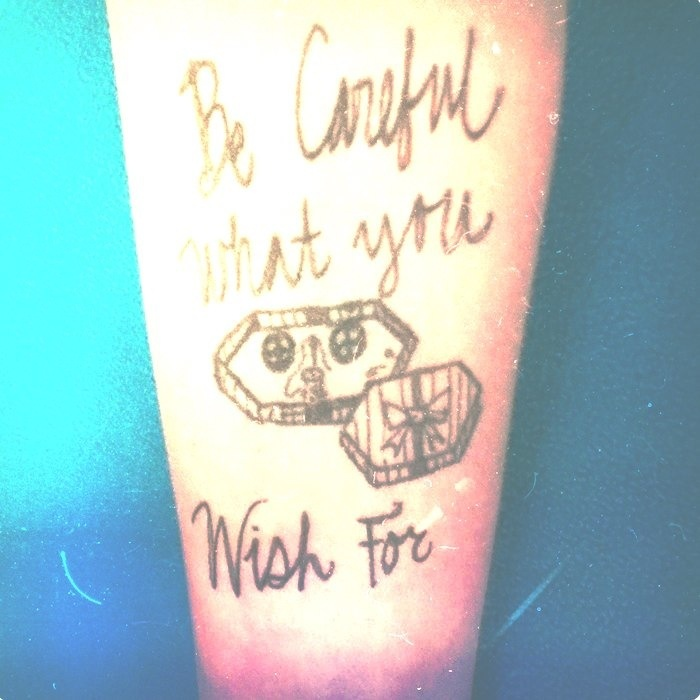 Coraline tattoo I would get this!
