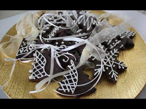 Χριστουγεννιάτικα Cookies