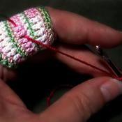 The Even Easier Crocheter's Finger Saver - via @Craftsy