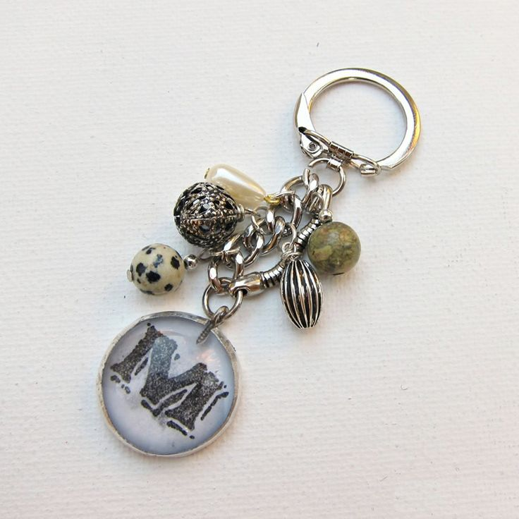 18 best handmade keychains images on pinterest