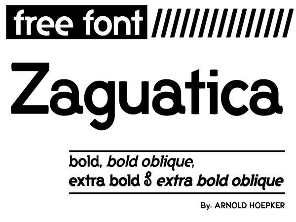 Zaguatica by Arnold hoepker, via Behance