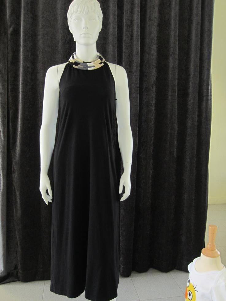 Dress Mali - Long