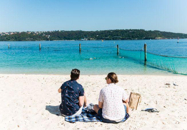 Sydney's Best Beach Picnic Spots - Food & Drink - Broadsheet Sydney
