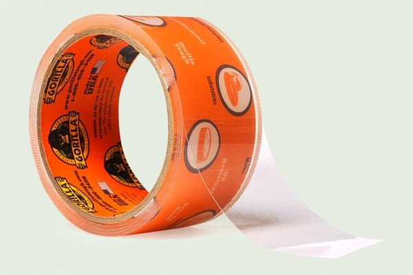 17 Best Images About Gorilla Tape Fun On Pinterest Dr