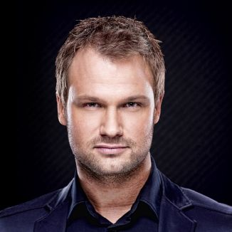 Dash Berlin. Show respect for this guy.