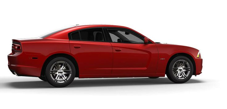 2014 Dodge Charger - Full Size Sedan with a HEMI Engine