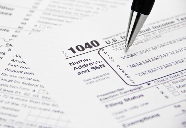 Can't Pay Your Taxes? Here's What to Do