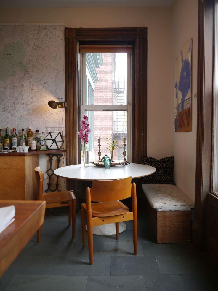 Luxury Penthouse In Prestigious Brooklyn, New York ⋆