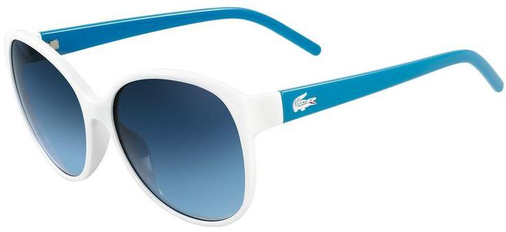 Óculos Lacoste Live no Brasil