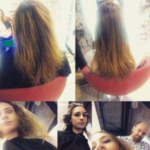 #IloveOlaplex: trattamento miracoloso per capelli colorati, rovinati, secchi