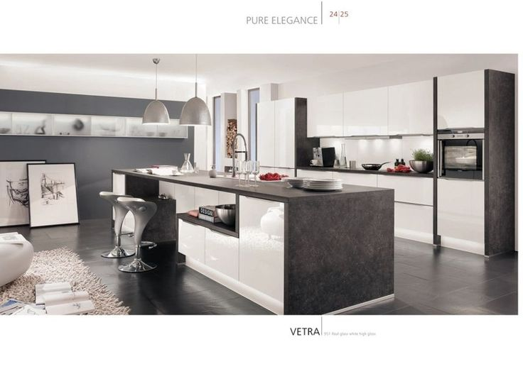 Odina Kitchens Uk
