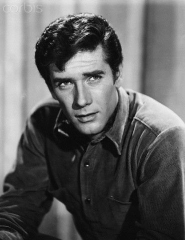 Actor Robert Fuller