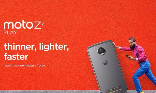 Nuevo Moto Z Play promete conquistar el mercado.   En Sao Paulo, Brasil en el mismo día de hoy Lenovo y su marca Motorola han presentado la...