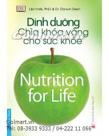 Dinh dưỡng – Chìa khóa vàng cho sức khỏe (Nutrition For Life)