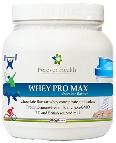 WHEY PRO MAX è un Frullato di Proteine Appositamente Formulato Dal Siero di Latte Proteine ed è L'integratore Proteico Ideale Per la Costruzione di Massa Muscolare e di Riparazione Dei Tessuti Nonché un Corpo Sano ! WHEY PRO MAX è povera di grassi ma ricchi di aminoacidi contenuti per aumentare la resistenza e prestazioni - WHEY PRO MAX è un Proteine Polvere Che Può Essere Utilizzato Come Pasto Sostitutivo in Palestra o il Programmi Peso di Perdita ! Provenienti Da Solo Ingredienti Proteici…