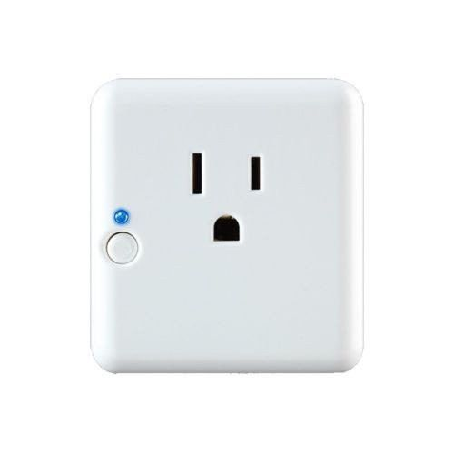 Centralite 3-Series ZigBee Plug-in Lamp Module 3100 SmartThings Wink Ok