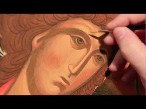 Rublev, Angelo Michele 10.3 Infrastrato - YouTube