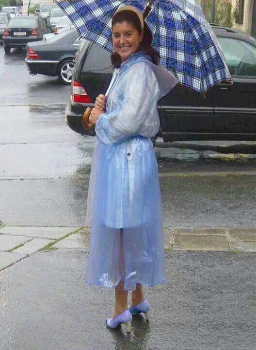 1000 Images About Pvc Raincoats On Pinterest Saddles