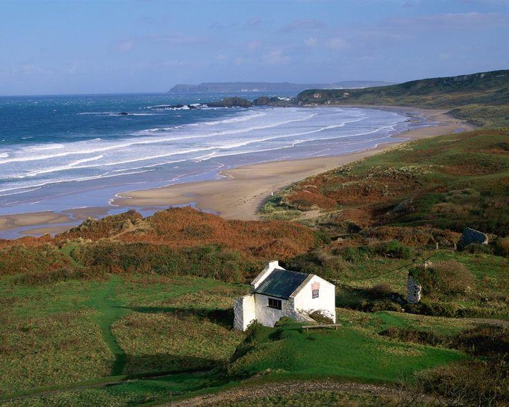 World scenery of Ireland wallpaper  Killarney Kerry