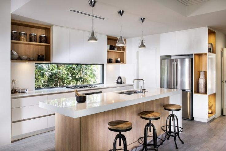 display home kitchens - Google Search | Kitchen design | Pinterest | Home  kitchens, Perth
