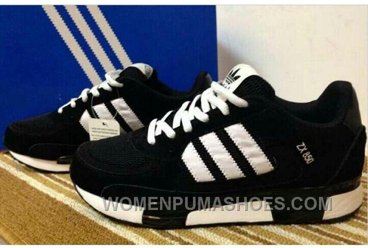http://www.womenpumashoes.com/adidas-zx850-men-black-authentic-t6far.html ADIDAS ZX850 MEN BLACK AUTHENTIC T6FAR Only $75.00 , Free Shipping!