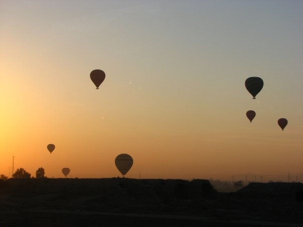 Luxor - I love Egypt http://www.aton-ra.com/egitto/index.php