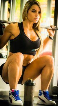Treino para mulheres O objetivo deste artigo é o de proporcionar à leitora um programa de treino de musculação sólido que lhe possa servir de base a partir