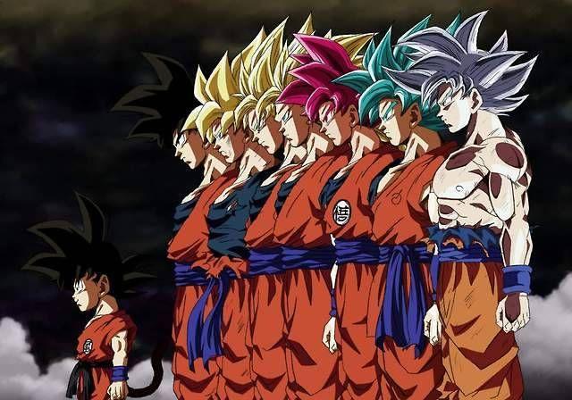 Pin By Akat Aloe On Dragonball Z Gt Kai Heroes Super Anime Dragon Ball Anime Dragon Ball Super Dragon Ball Super Manga