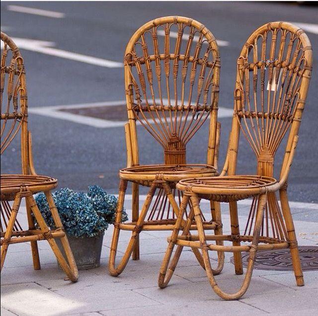 Las 25 mejores ideas sobre sillas de bamb en pinterest - Sillas de bambu ...