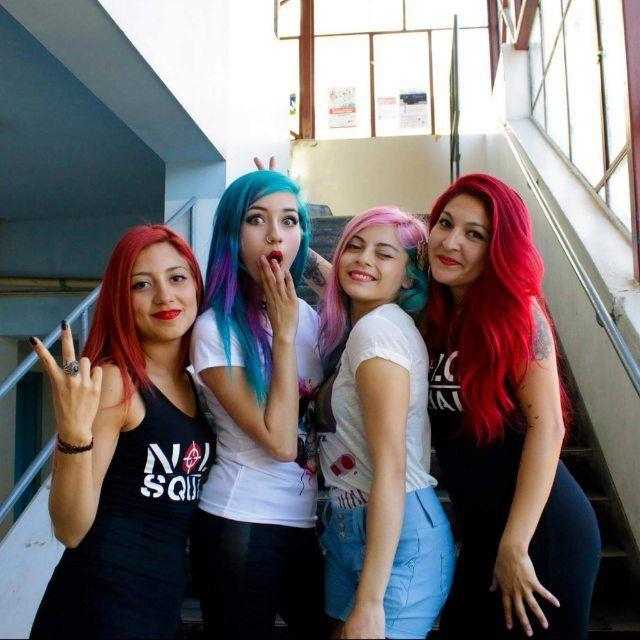 https://www.facebook.com/Alucinogena-1477855839195317/?fref=ts #redhead #pelirroja #sexywoman #cuteface #Redhair #Beautifulredhair #Redheads #Beauty #Hairs #Greathaircolor #redheadcontrol #suicidegirls #nolosquad #hairscolors