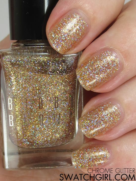 84 Best Images About Glitter Foil Nails On Pinterest