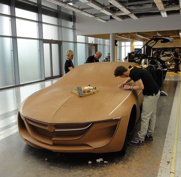 Opel Design 1964–2014 – První vEvropě | Automobil Revue