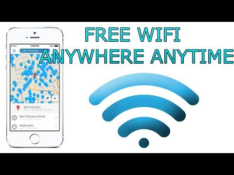 How to Find Any WiFi Password  (very easy) - YouTube