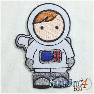 Image result for cartoon spaceman patch