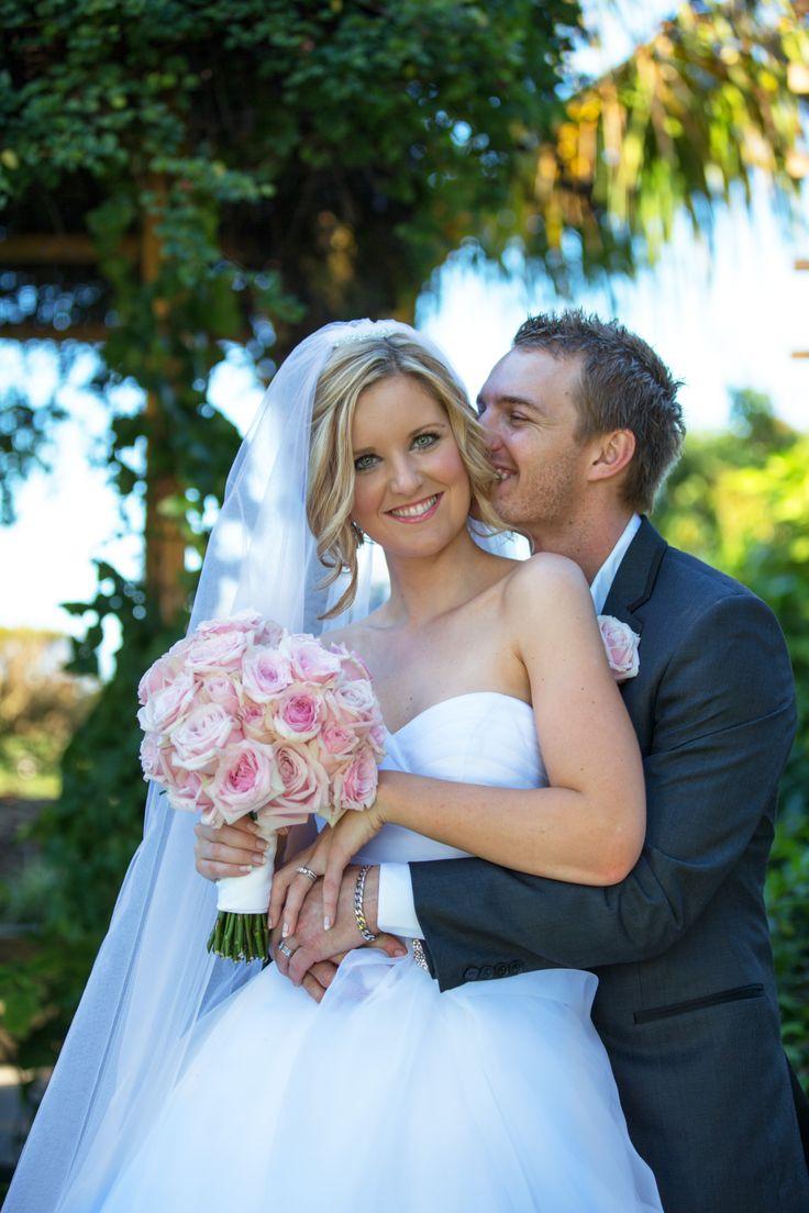 Wedding Photography - Bridal Portraits Michele Jackson Photovision