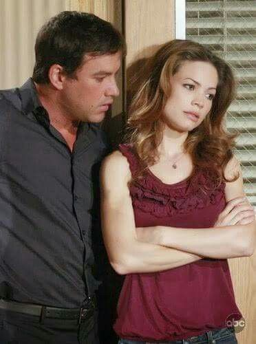 who is elizabeth dating on general hospital Rebecca herbst news, gossip, photos of rebecca herbst,  rebecca herbst dating history, 2018,  she is famous for elizabeth webber on general hospital.