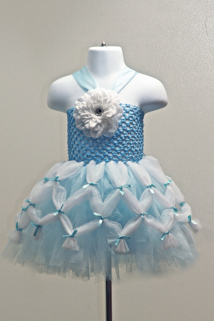 Girls Cinderella Look Princess Tutu