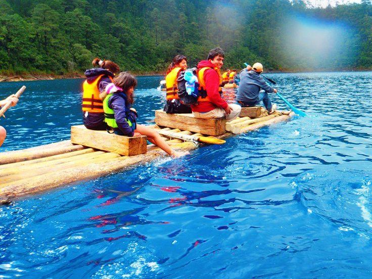 Lagos De Montebello Chiapas Chiapas Adventure