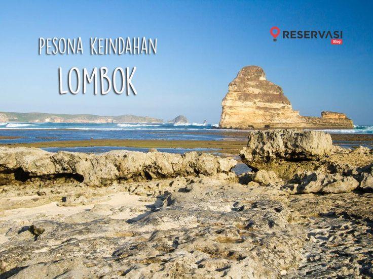 Tanjung Bloam – Alasan Mengapa Kalian Harus ke Lombok Tahun Ini