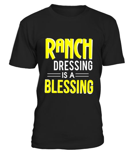 """# Ranch Dressing Is A Blessing Funny Keto Kombucha T-Shirt .  Special Offer, not available in shops      Comes in a variety of styles and colours      Buy yours now before it is too late!      Secured payment via Visa / Mastercard / Amex / PayPal      How to place an order            Choose the model from the drop-down menu      Click on """"Buy it now""""      Choose the size and the quantity      Add your delivery address and bank details      And that's it!      Tags: Do you love chicken caesar…"""