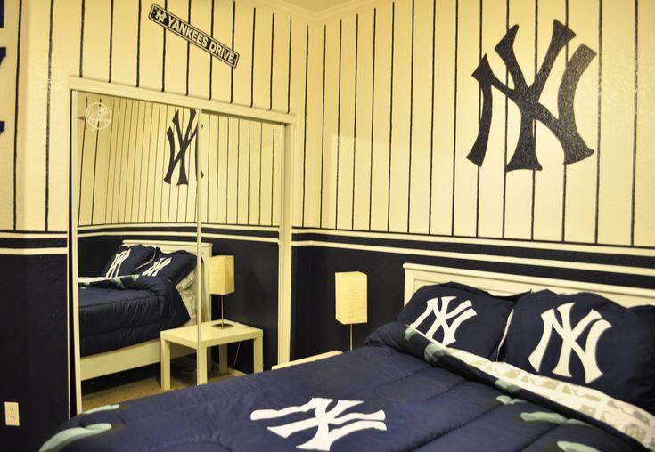 Top 20 best Yankees nursery images on Pinterest | Yankees nursery  SM24