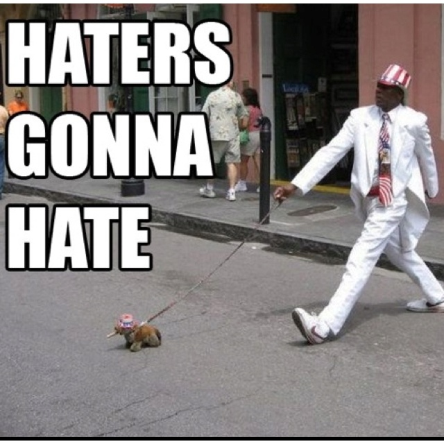 : Gonna Hate, Hate Gonna, Laughing, New Orleans, Funny Pictures, Giggles, Funny Stuff, Things, Guys