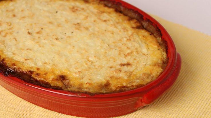 Homemade Shepherds Pie Recipe - Laura Vitale - Laura in the Kitchen