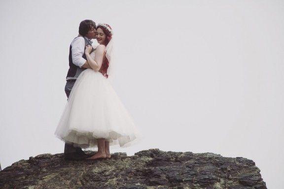 Homemade Disney Wedding_Chloe Lee Photography132