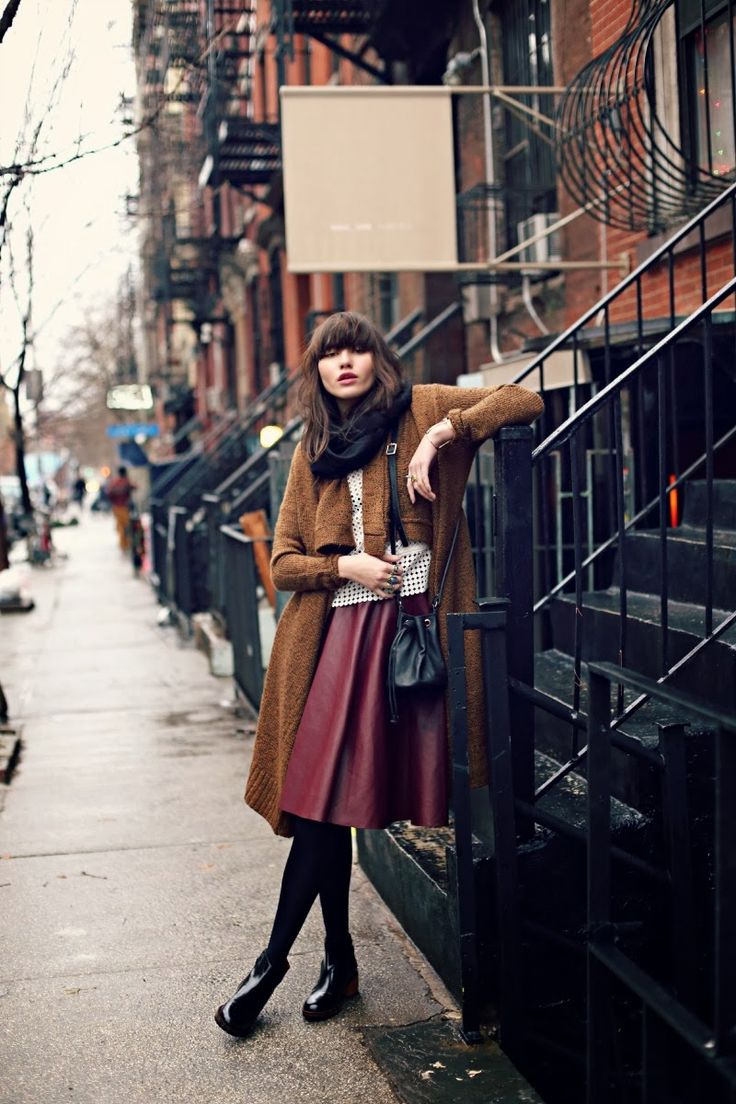 Natalie Suarez // 11 Blogger Looks To Inspire You This Weekend: